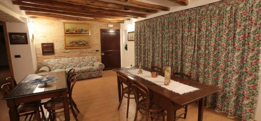 Habitaciones Cal Escori